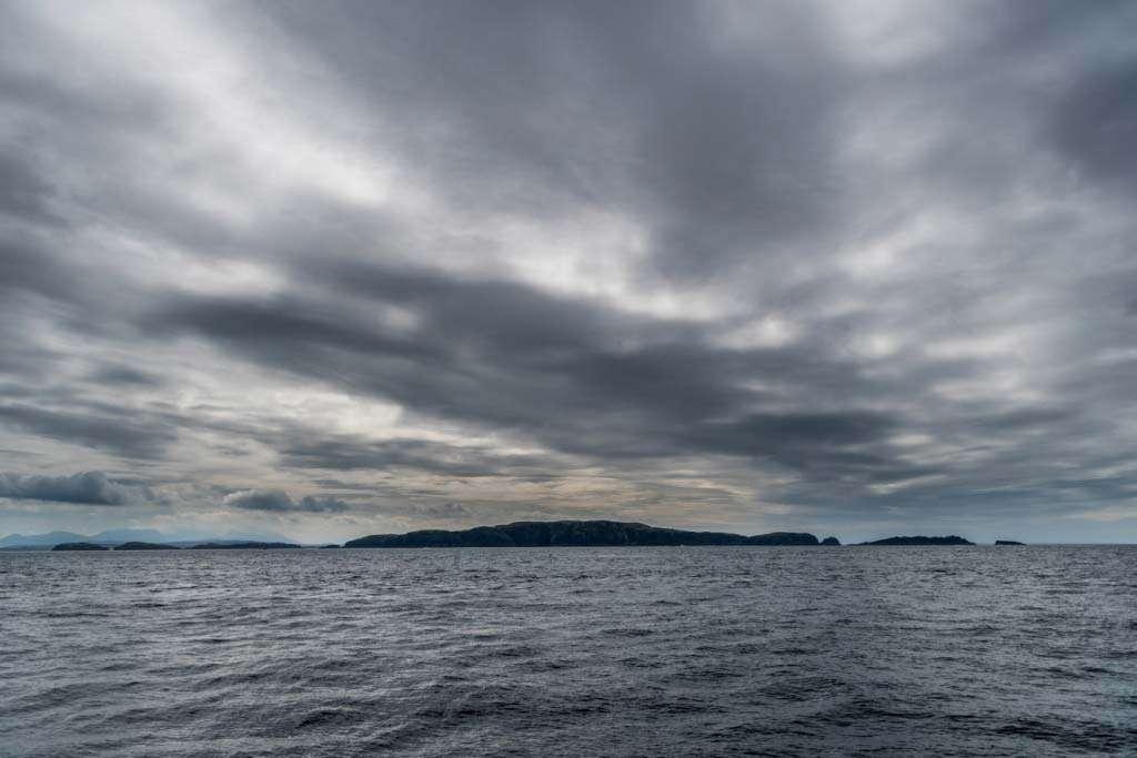 Big Sky in Clew Bay   Wild West Sailing   Co. Sligo, Ireland   Coastal Skipper Course   Wild Atlantic Way