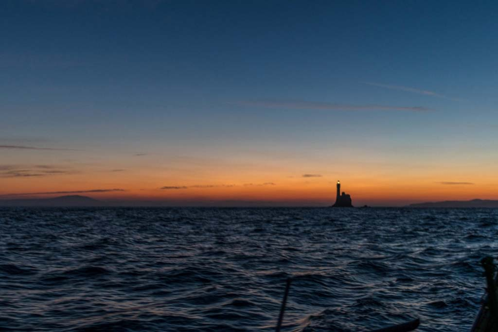 Fastnet | Lynx | Wild Atlantic Way | Wild West Sailing | Coastal Skipper | Sailing Courses Ireland