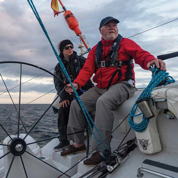 Wild West Sailing - Start Yachting Weekend
