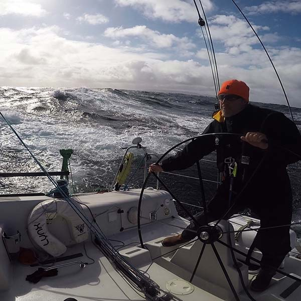 Wild West Sailing | Coastal Skipper | Sailing Courses Ireland